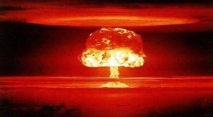 Iarna nucleară ar putea fi provocarea supremă pentru oameni [VIDEO]