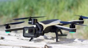 Dronele GoPro Karma cad din cer și trebuie returnate