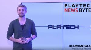 Playtech News Bytes: virușii de pe Facebook, mușchii artificiali și mașină electrică