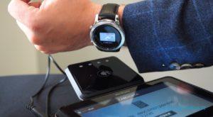 Gear S3 aduce Samsung Pay pe toate smartphone-urile, nu doar pentru cele Samsung