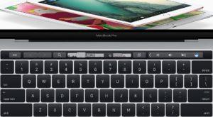 Cum încerci noul Touch Bar pe un MacBook mai vechi