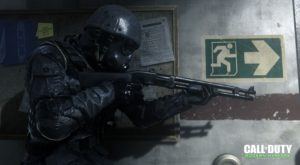 Call of Duty Modern Warfare Remastered te frustrează cu microtranzacții