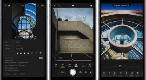 Adobe Lightroom devine mult mai util și intuitiv pe iOS