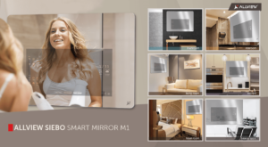 Allview Siebo Smart Home îți face casa mai inteligentă la un preț decent
