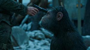Primul trailer pentru War for the Planet of the Apes a fost lansat oficial