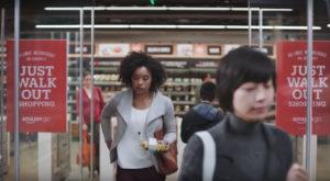 Amazon deschide magazinul viitorului și e fără case de marcat