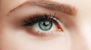Irisul din ochii tăi te minte, dar tu habar nu ai