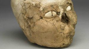 Cum arătau oamenii în urmă cu 9.500 de ani