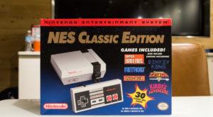 Bătrânul Nintendo NES reinventat face valuri de sărbători