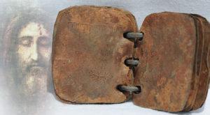 Primele însemnări despre Iisus, descoperite în tablete de 2000 de ani