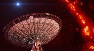 Semnalele radio extraterestre a căror origine este necunoscută