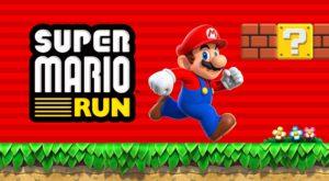 Super Mario Run e lansat oficial și îl poți descărca pe iPhone