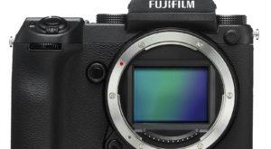 Fujifilm GFX 50S este o bijuterie de format mediu cu 50 de megapixeli