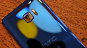 HTC pregătește U11 Plus cu ecran mare și cel mai bun procesor