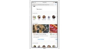 Reclamele pe Facebook Messenger ne vor frustra în curând