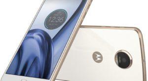 Un prototip Moto G5 Plus a ajuns la vânzare în România