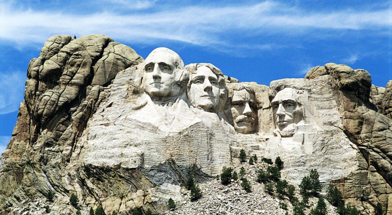 Rushmore, muntele președinților, ascunde o cameră secretă