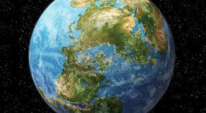 Cum va arăta Pământul peste 250 de milioane de ani