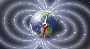 Polii magnetici ai Pământului s-ar putea inversa în viitor