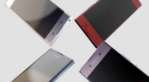 Sony se pregătește să lanseze cinci telefoane la MWC 2017