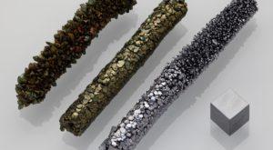 A fost descoperit un metal care încalcă o importantă lege a fizicii