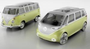 Varianta modernă a legendarului Volkswagen Bus are o dată de lansare