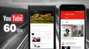 YouTube mărește calitatea clipurilor pe care le vedeți pe iPhone