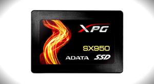 ADATA lansează SSD-ul XPG SX950, dar și o carcasă care-l transformă în SSD extern