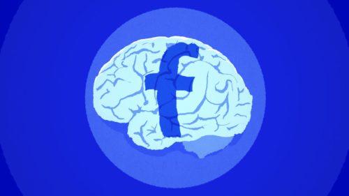 Decizie postari facebook creier