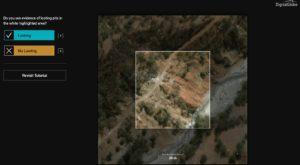 GlobalXplorer te ajută să faci arheologie din perimetrul căminului