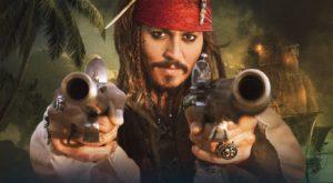 Pirații din Caraibe primește un nou trailer la Superbowl 2017 [VIDEO]