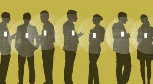 Angajatorii ți-ar putea urmări orice mișcare la birou