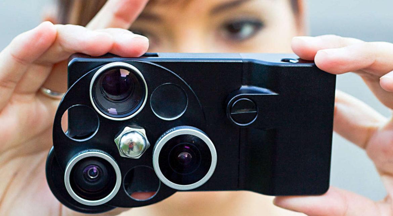 Cele mai bune telefoane pentru poze: Șapte modele pentru fotografii ideale