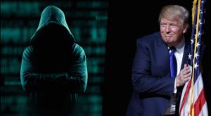 Un site de campanie al lui Donald Trump, atacat de un hacker irakian