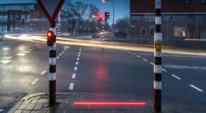 Olandezii au găsit o cale creativă pentru prevenirea accidentelor cu pietoni