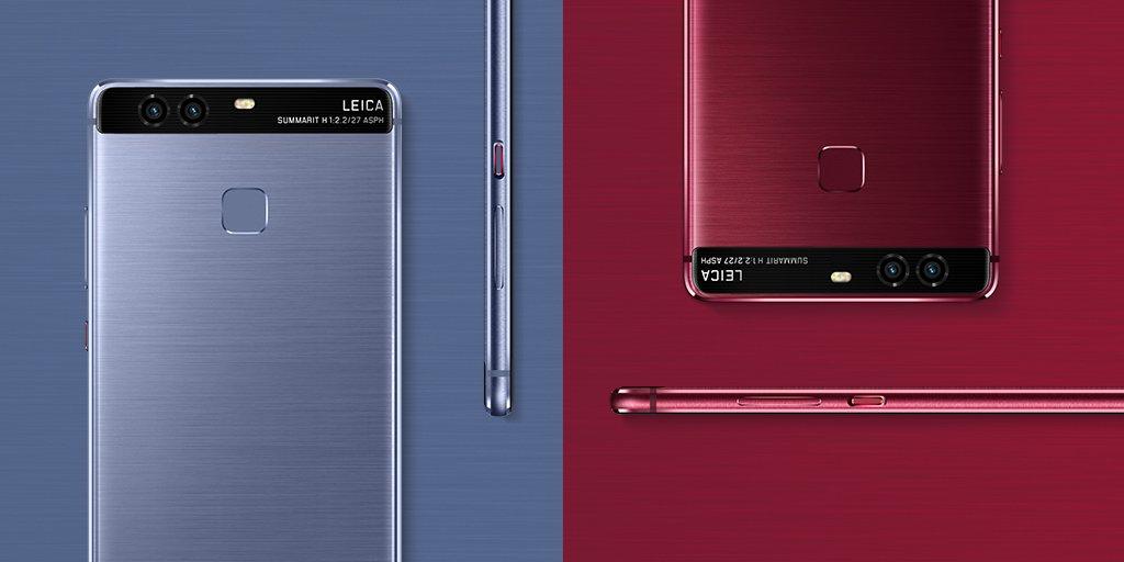 Telefoanele Huawei vor avea cele mai interesante culori mulțumită Pantone Institute