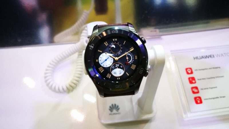 huawei watch pret specificatii imagini