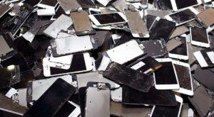 Medaliile de la Jocurile Olimpice vor fi create din telefoane reciclate
