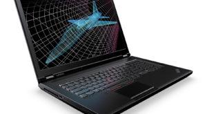 Lenovo anunță cea mai puternică stație de lucru portabilă