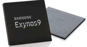"""Samsung anunță oficial Exynos 9, """"creierul"""" din Galaxy S8"""