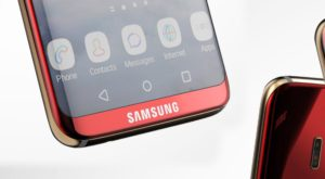 Samsung Galaxy S8: Prima prezentare video are loc la MWC 2017