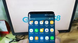 Samsung Galaxy S8 și S8 Plus apar într-un videoclip