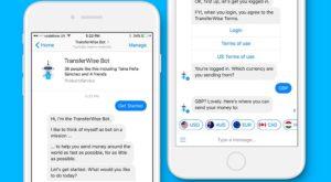 Acum poți transfera bani prietenilor prin Facebook Messenger
