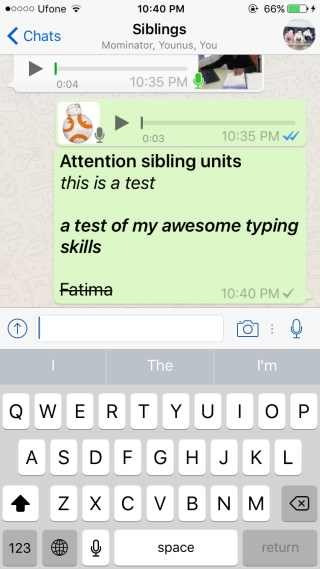 whatsapp-format-text-