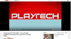 """Cum forțezi redarea clipurilor de pe YouTube în modul """"teatru"""""""
