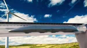 Sistemul de transport futurist Hyperloop va deveni o realitate