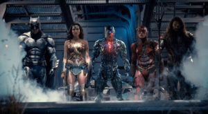 Supereroii DC se reîntâlnesc în cel mai recent trailer Justice League [VIDEO]