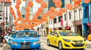 Culoarea mașinii te poate proteja de accidentele rutiere