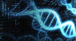 Cercetătorii au reușit să stocheze un film și un sistem de operare în ADN