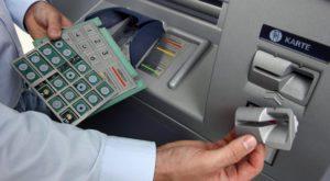 Aceste bancomate modificate te pot lăsa fără bani fără să-ți dai seama